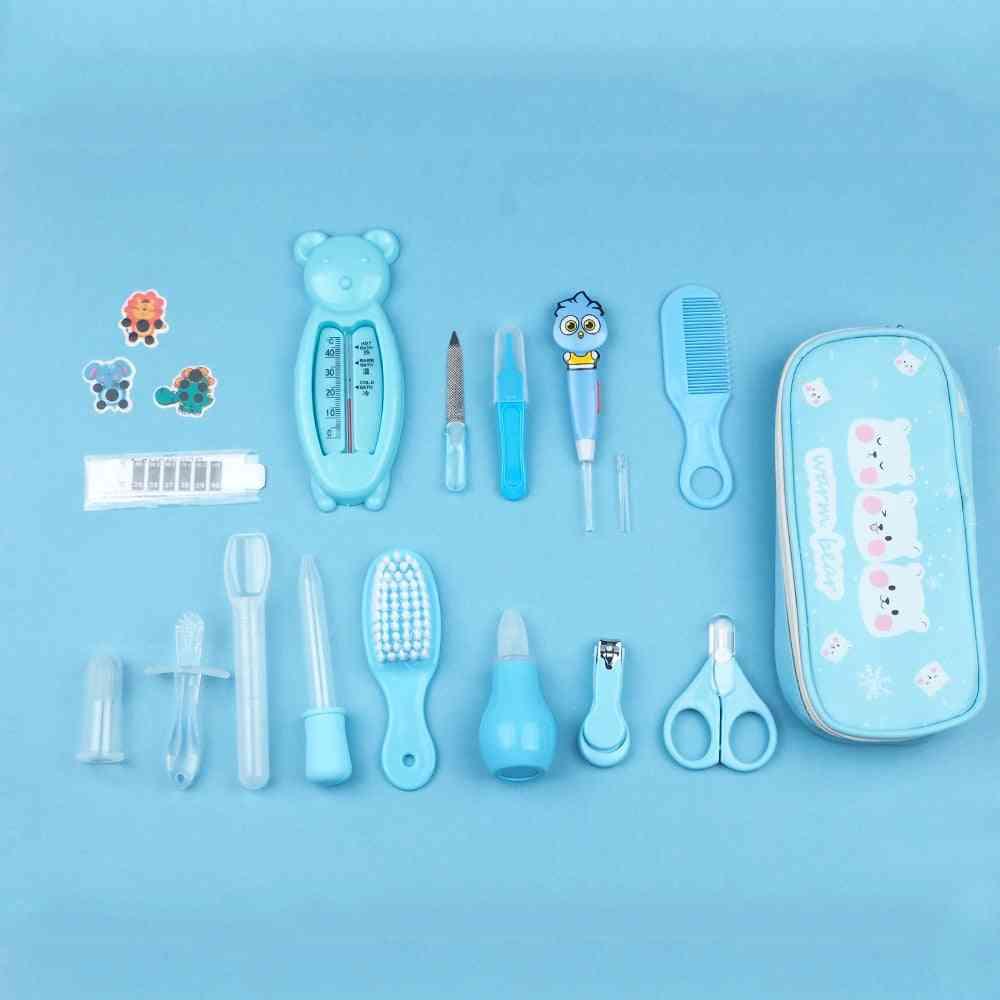 Newborn Kids Health Care Kit
