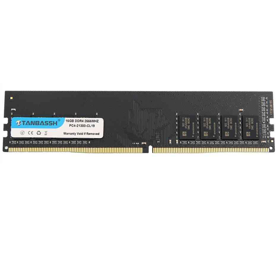 Dimm Desktop Memory Support Motherboard