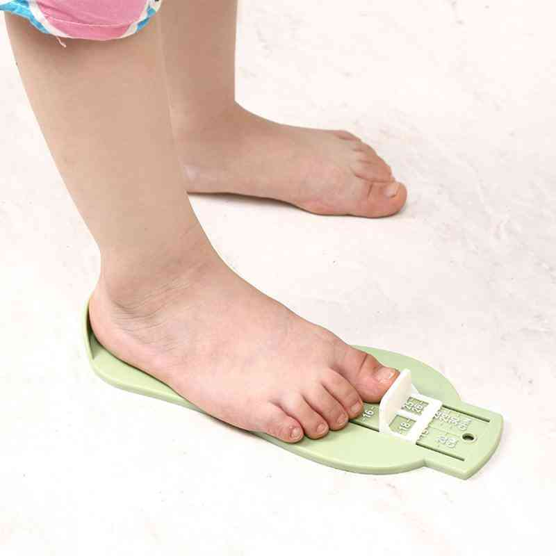 Kids Foot Measure Gauge - Feet Measuring Ruler Tool