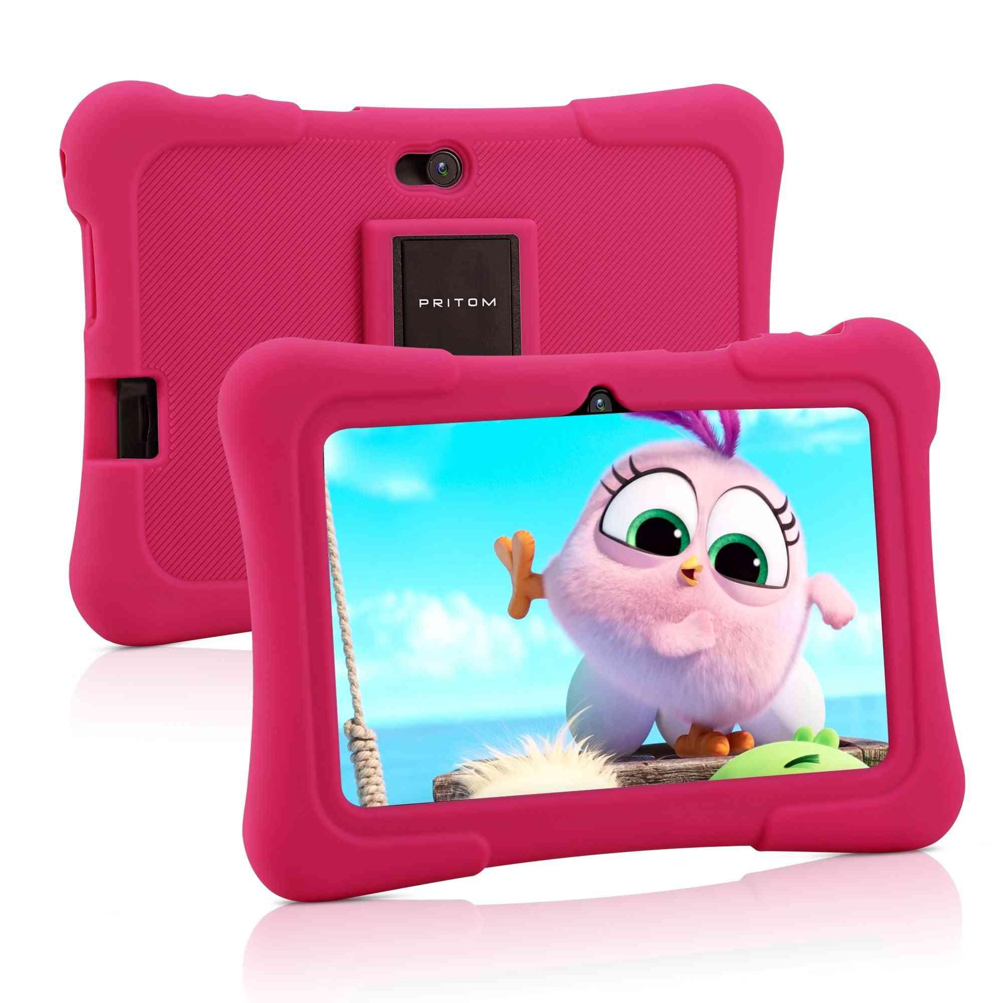 Kids Tablet Pc Tablet Case
