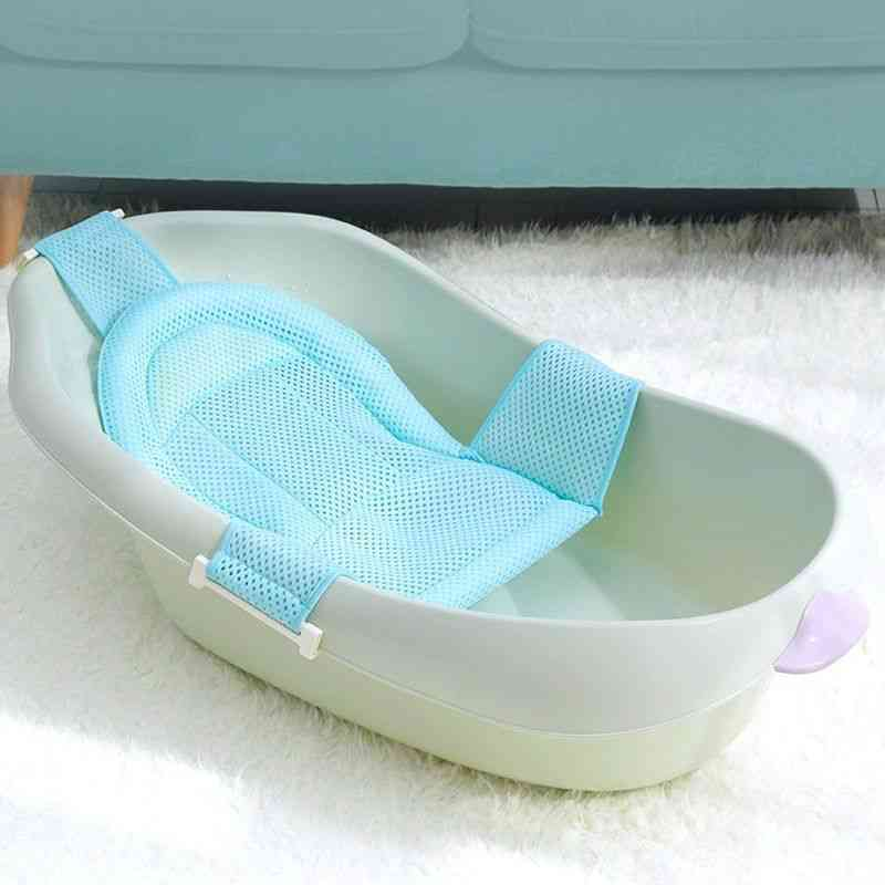 Non-slip Pad Baby Bath Racks (a3)