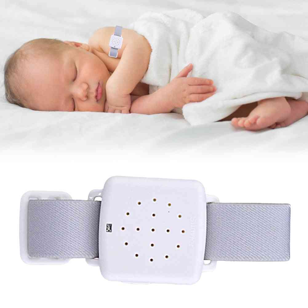 Arm Wear Bed-wetting Sensor Alarm For Baby