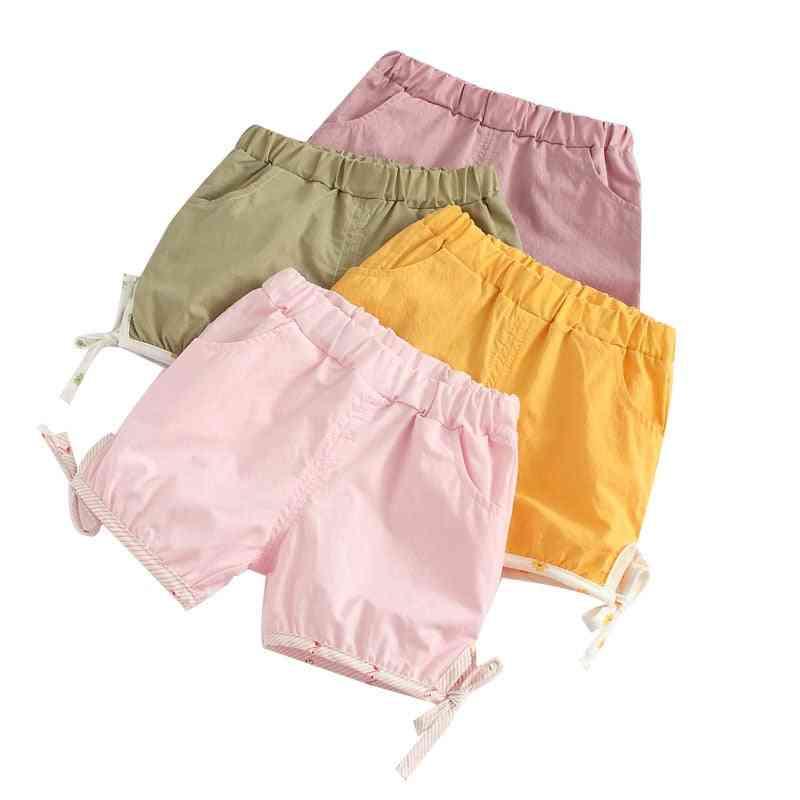 Summer Baby Girl Short Pant