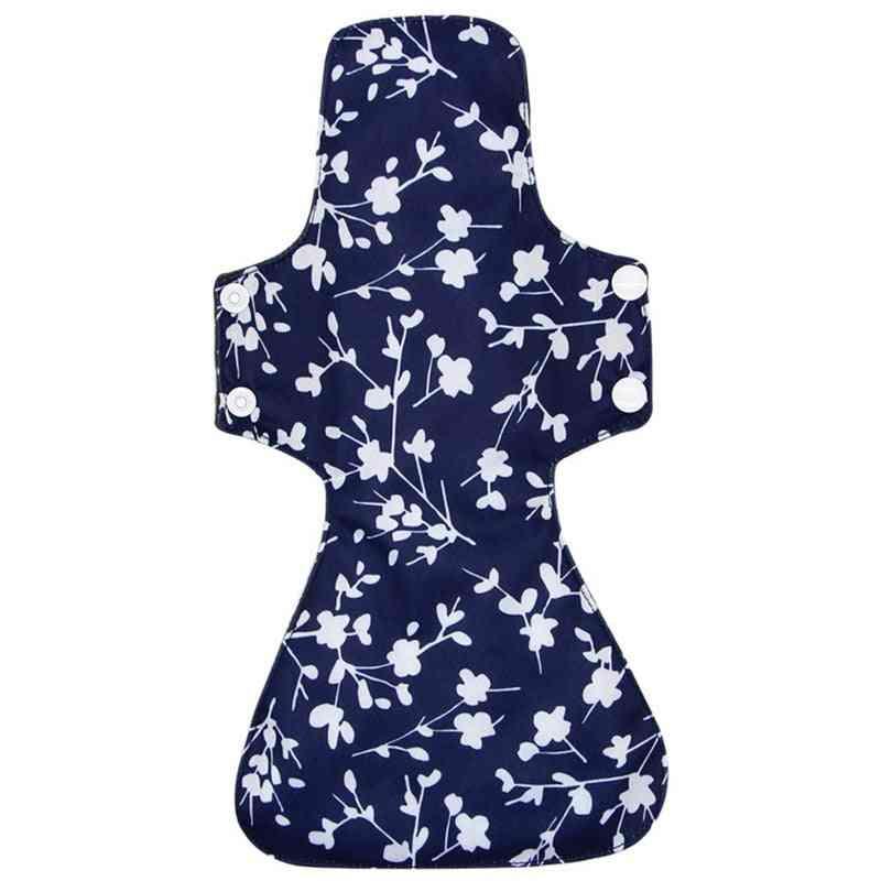 Night Use Heavy Flow Reusable Menstrual Waterproof Hygiene Panty Pad