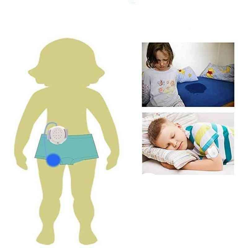 Bedwetting Alarm-potty