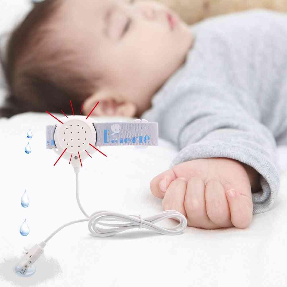 Baby Sleep Bedwetting Sensor Alarm