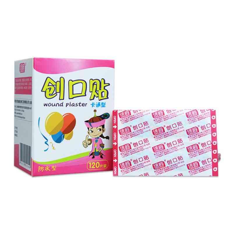 Mini Breathable Waterproof Bandage