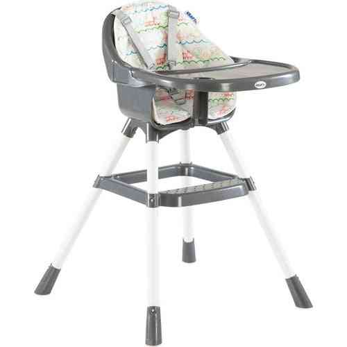 Kraft Snack Chair, Baby Chair Authentic Feeding Chair, Multifunctional Baby Chair