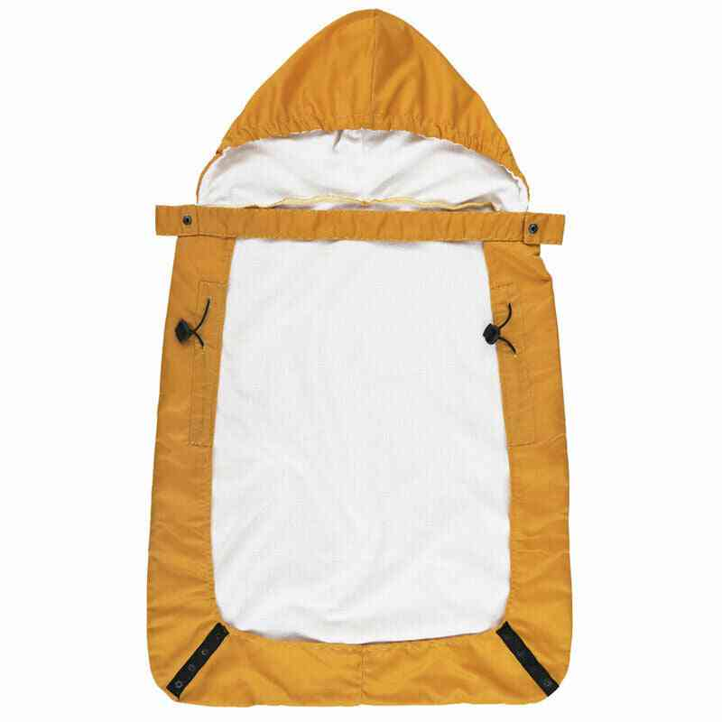 Baby Winter Cover, Baby Warm Cover Windproof Cloak Blanket