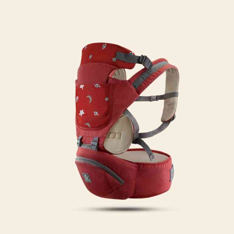 Baby Carrier Kid Hipseat Wrap Holder Backpacks Travel Outside Kangaroo Front Facing