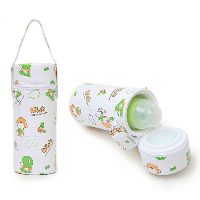Hot Feeding Bottle Baby Insulation Bag