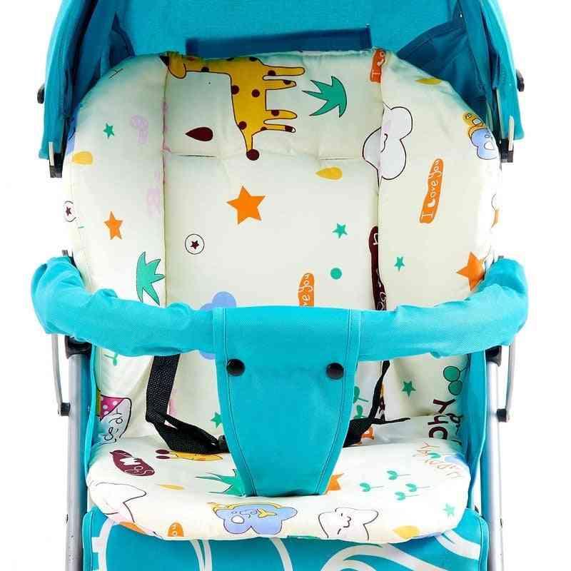 Baby Highchair Cushion Pad Mat Booster Seats Cushion Pad Mat