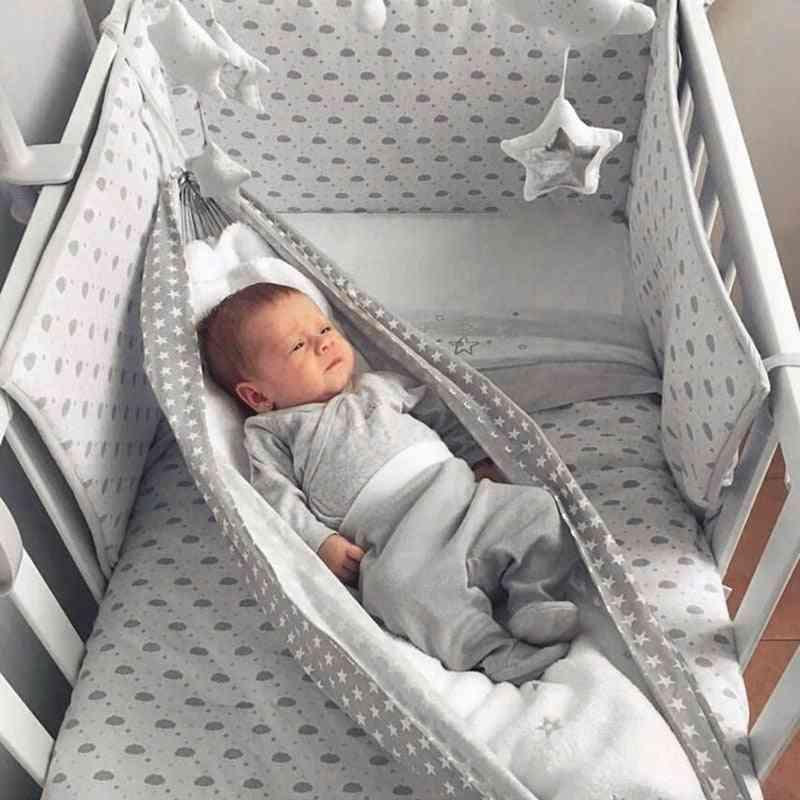Infant Baby Hammock For Crib, Child Swing Rocking Chair, Indoor, Outdoor, Hanging Kids