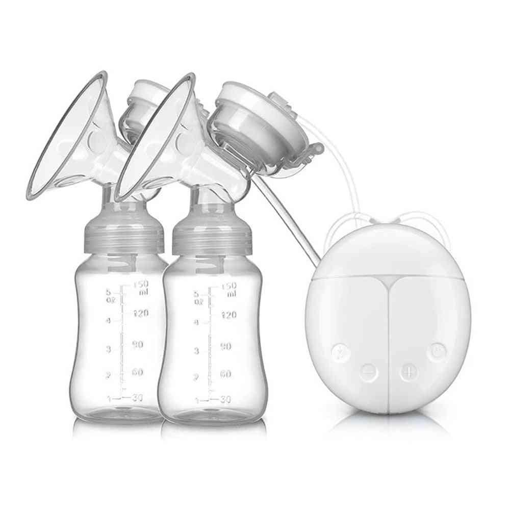 Bilateral Milk Pump