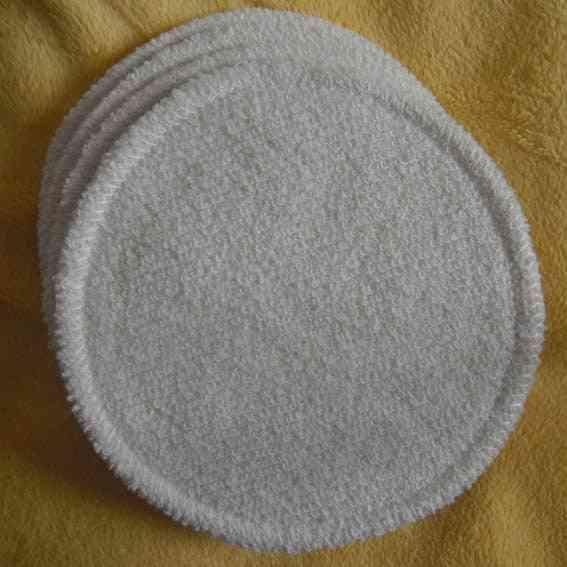 Reusable Hemp Cotton Breast Pad