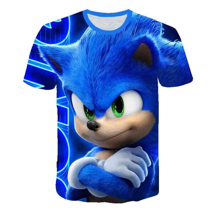Sonic T Shirt For