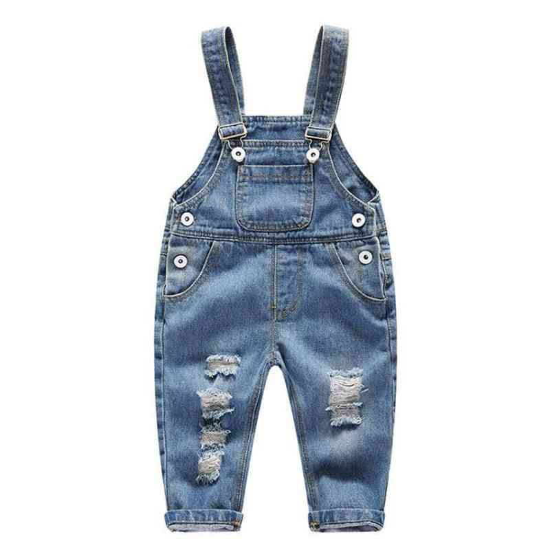 Baby Overalls Trouser
