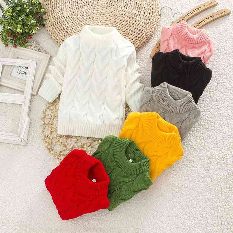 Winter  Clothing Sweater