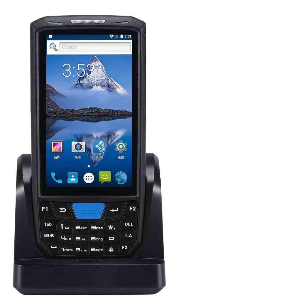 Portable Pda Android Terminal