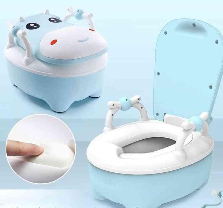 Portable Drawer-type Chamber Potty Urinal Chamber Pot