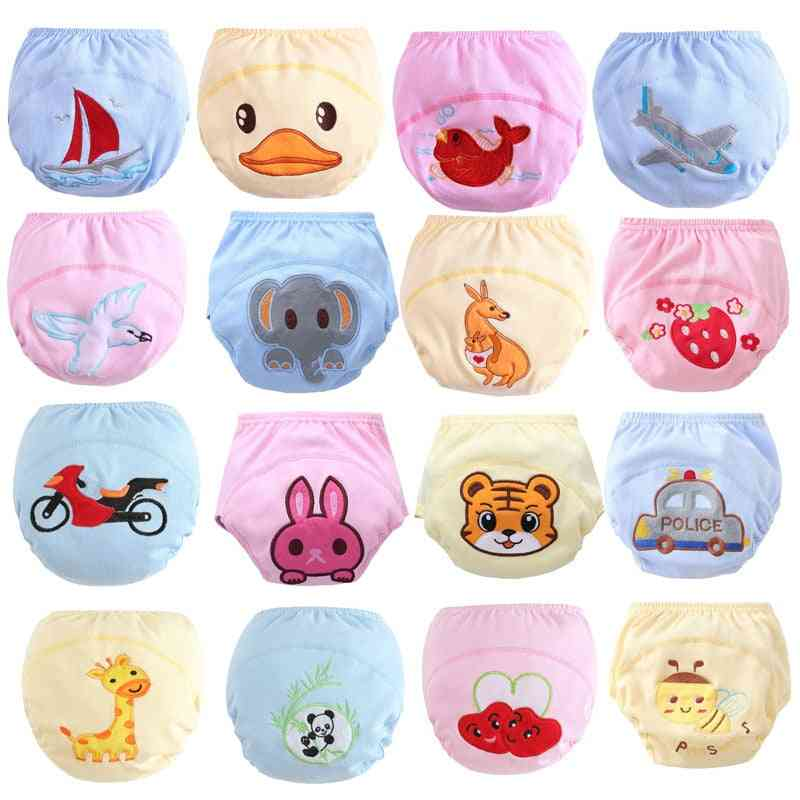 Baby Training Pants Diapers