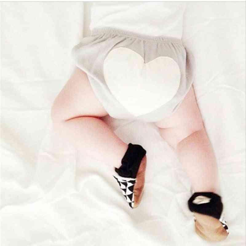 Elastic Baby Panties Diaper Covers