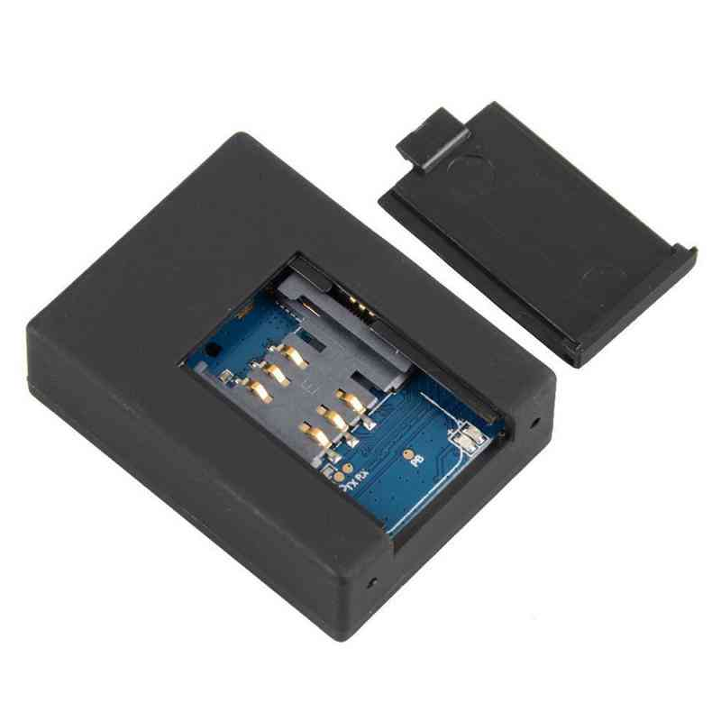 Mini Microphone Devices Wiretap, Gsm Spy Sound Spy, Listening Device, Sim Card