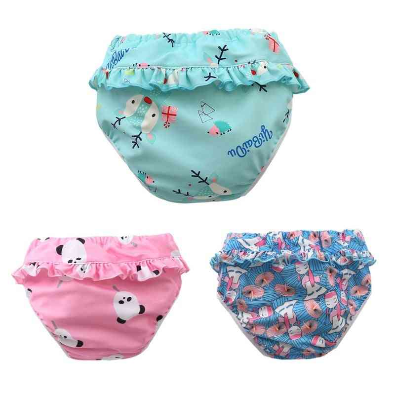 Infant Leak Proof Swimming Nappies