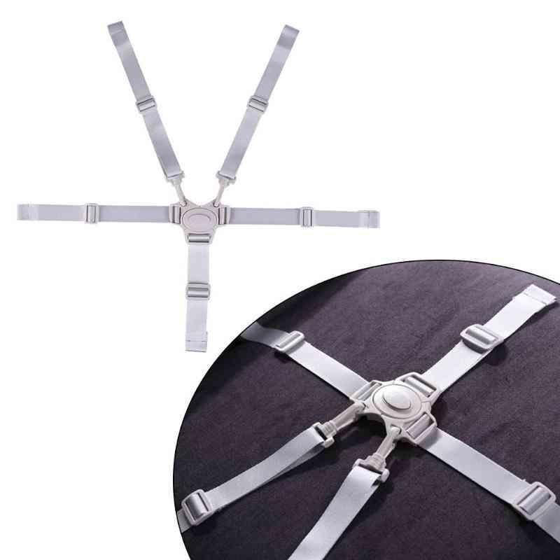 Safety Belt Chest Locking Clip Buckle (a)