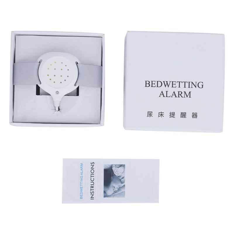 Elderly Adult Bed Wetting Enuresis Urine Sensor
