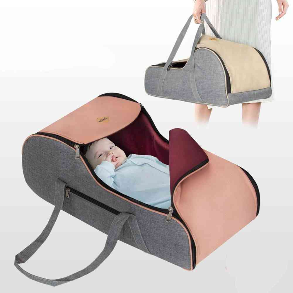 Baby Kiwi Waterproof Cool Bag Imported Fabric Carry Cot