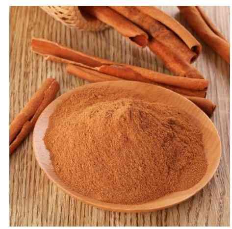 Organic Ceylon Cinnamon Powder
