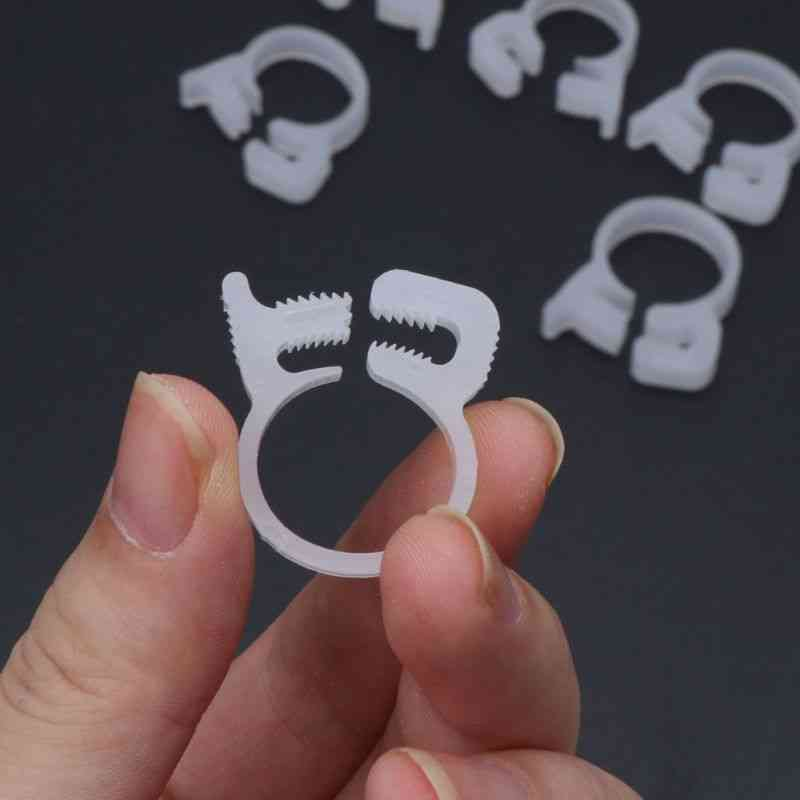 3 Pair/box Flat Inverted Nipple Clip Corrector, Nipples Breast Pump Accessories