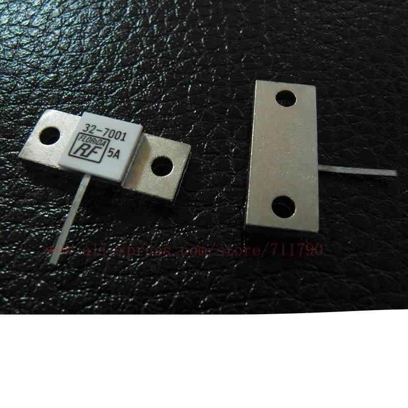Load Resistor Single Pin