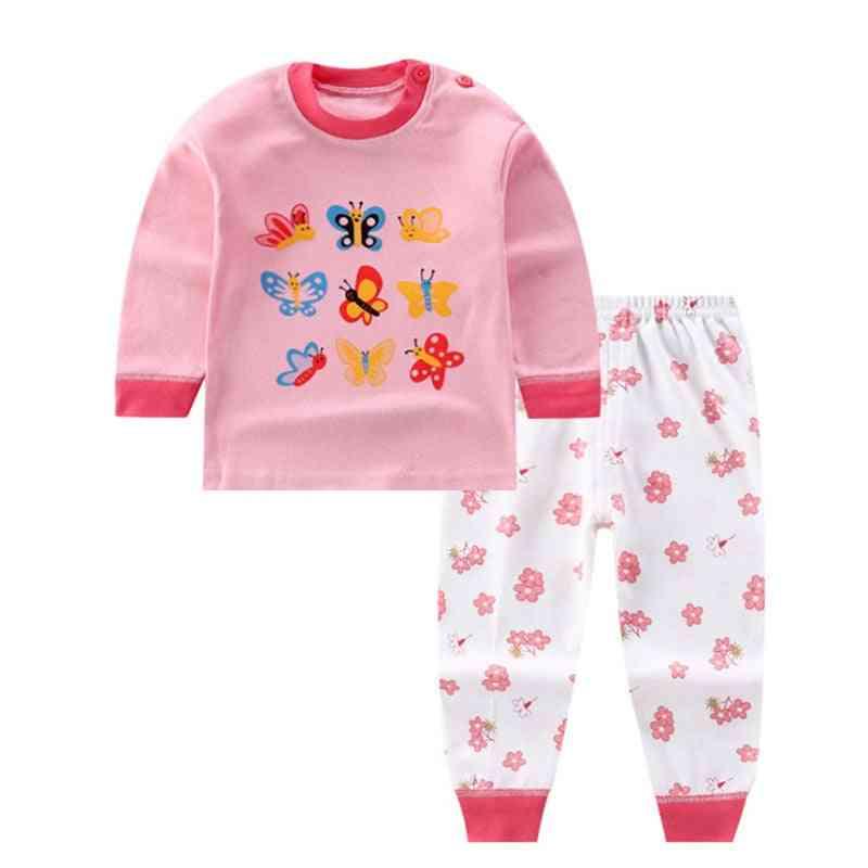 Baby Pajamas Set