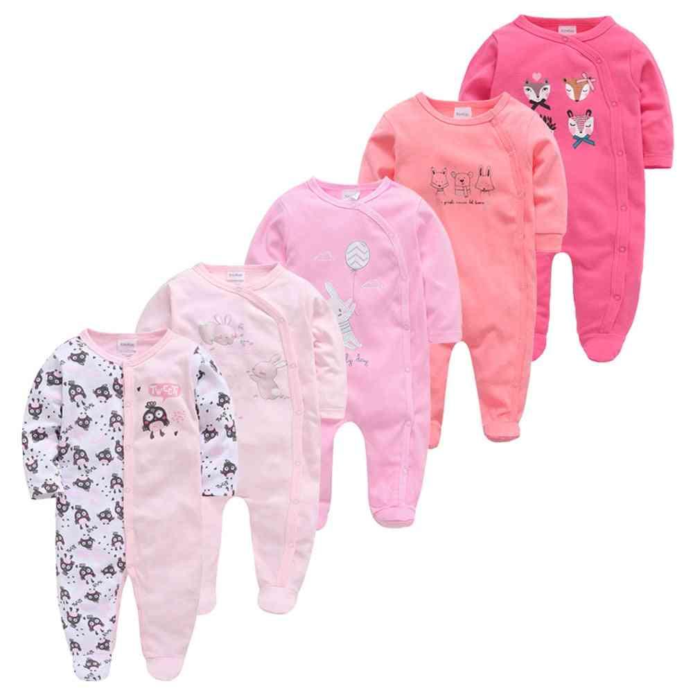 Newborn Sleepers Baby Pjiama