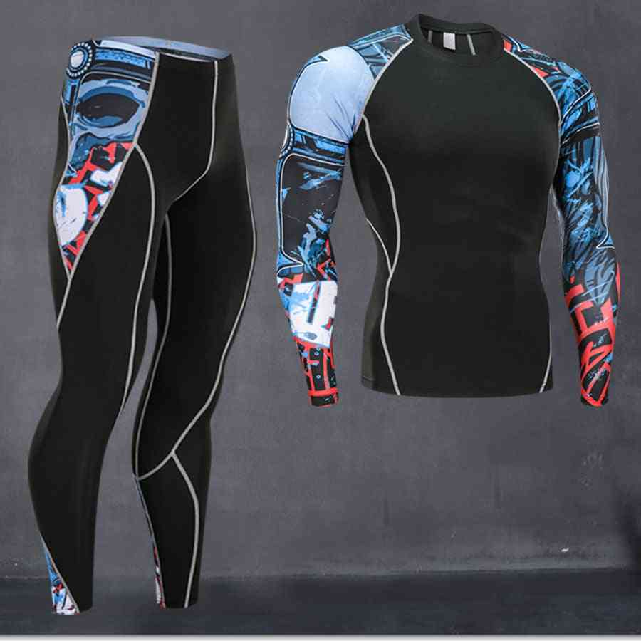 Top Quality New Thermal Underwear (set 1)