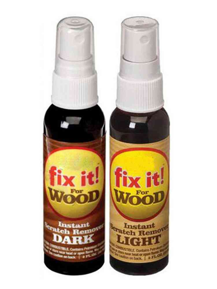 Furniture Floor Repair Wax Painting Pen, Glazing Wax, Scratch Remover, Repair, Agent For Wooden Table, Bed, Floor