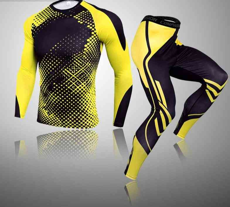 Sweat Quick Drying Thermal Underwear
