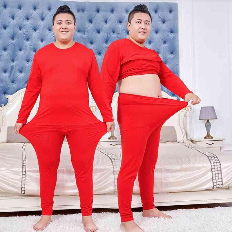 Men Brand Thermal Underwear Sets (set 1)