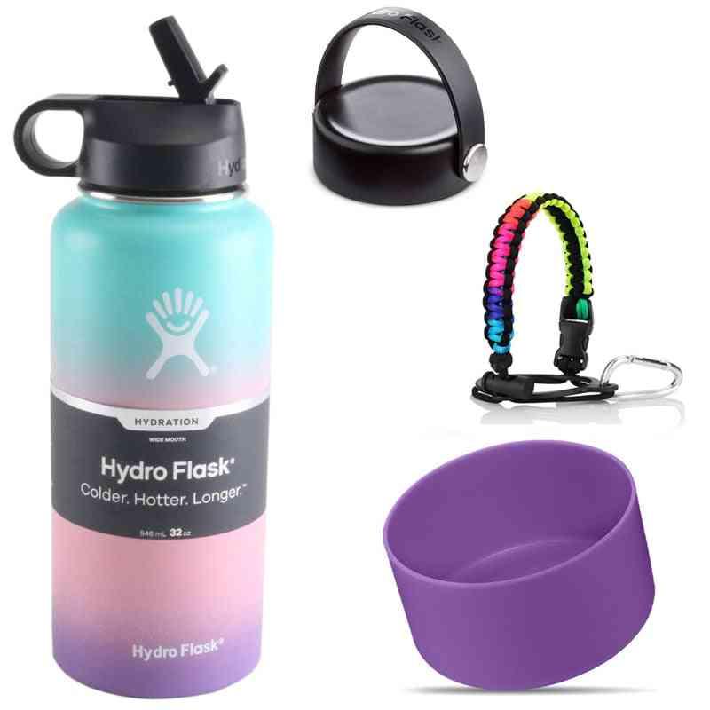 Hydro Water Bottle