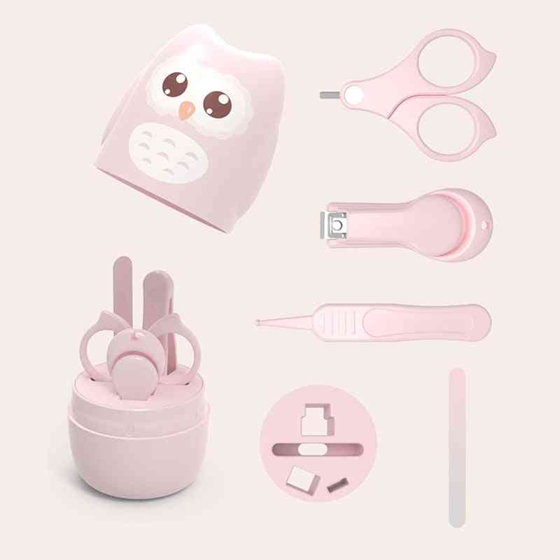 Baby Care Safe Nail Clipper Cutter