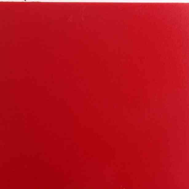 Ak47 Table Tennis Rubber Red Sponge