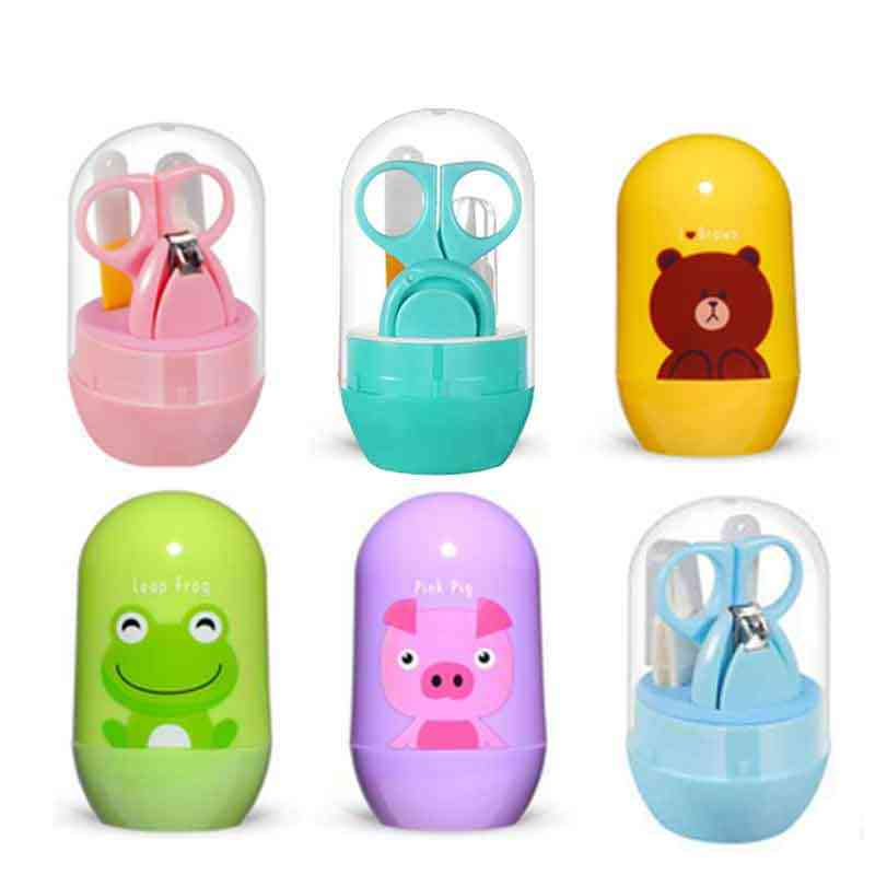 Portable Newborn Kids, Solid Nail Clipper