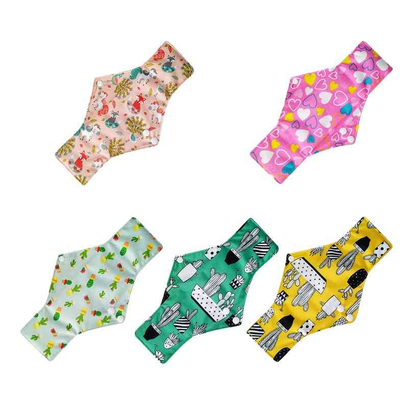 Washable Thick Night Time Heary Flow Period Pads