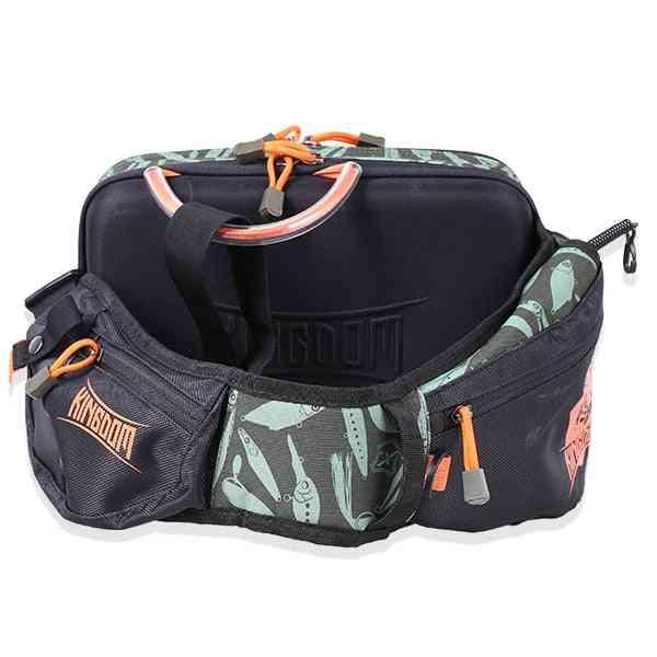 Fishing Lure Box Bag
