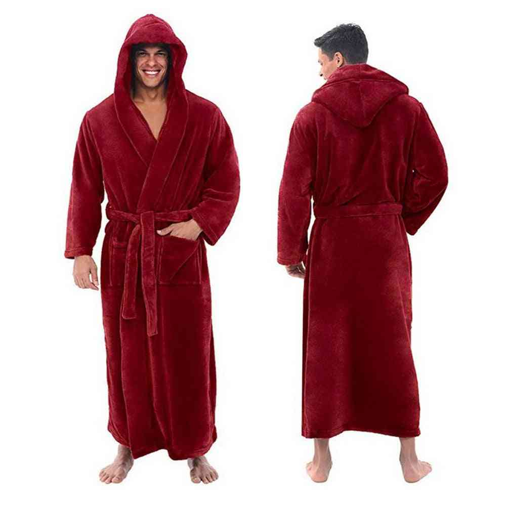 Bath Robe Pajama Nightgown