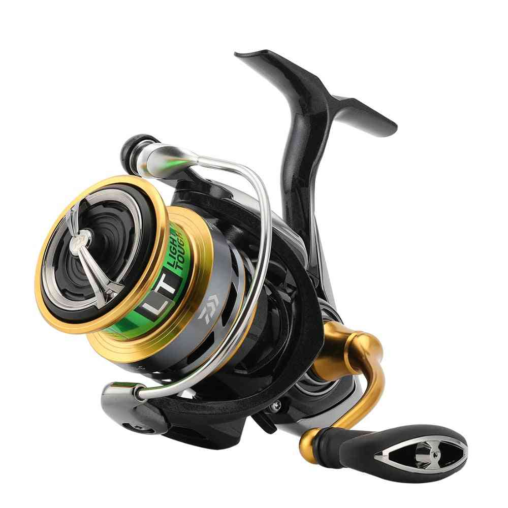 Ot Spinning Fishing Reel Folding Handle Metal Spare Spool