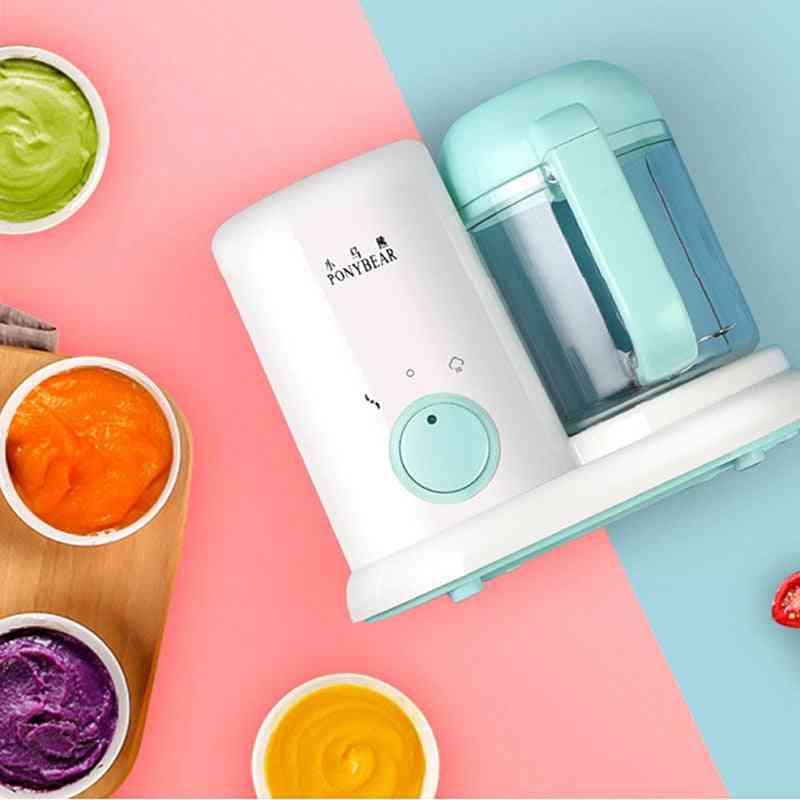 Baby Food Supplement Multifunctional Cooking Machine