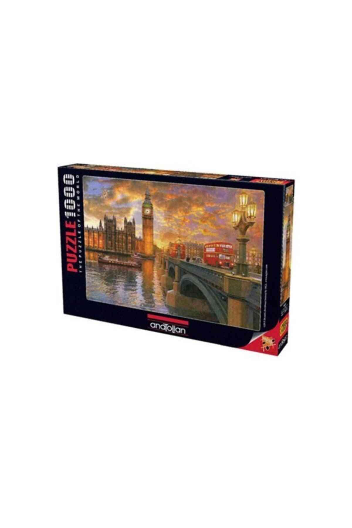 Londrada Sunset Puzzle